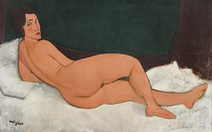 Bức họa 'tục tĩu' vừa bán được hơn 157 triệu USD