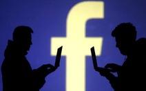 Facebook dừng hoạt động 200 ứng dụng lạm dụng dữ liệu người dùng