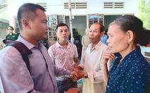 Chủ tịch Bình Định: mong sớm công nhận liệt sĩ cho 'hiệp sĩ'