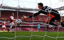 Tổng hợp trận Arsenal 5-0 Burnley vòng 37 Premier League
