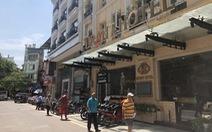 Hàng loạt khách sạn 'Tây' ở Hà Nội không đảm bảo phòng cháy