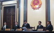 Cựu thư ký bà Hứa Thị Phấn không nhận hành vi giúp sức