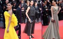 Cannes ngập tràn dàn người đẹp châu Á từ vô danh đến nổi tiếng