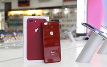 Tặng gấp đôi thời gian bảo hành cho iPhone 8/8 Plus Red tại FPT Shop