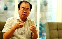 Ông Nguyễn Thành Tài: Tôi sai sót nhưng không tư túi vụ đất 'vàng'