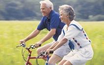 Tập thể dục: Thói quen nhỏ, kết quả lớn