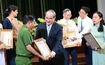 TP.HCM tuyên dương 397 người học theo tấm gương Bác Hồ