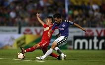 Hà Nội vào bán kết Cúp quốc gia 2018