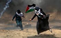Video cuộc sống người Palestine đang kẹt trong làn đạn giữ đất của Israel