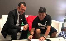 Thất bại trên vai trò HLV, Maradona sang làm quản lý