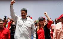 Thêm một công ty Mỹ 'bỏ của chạy lấy người' ở Venezuela