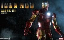 Âm mưu gì sau việc bộ giáp Iron Man đời đầu mất tích bí ẩn?