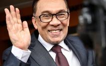 Chính trị gia đối lập Malaysia được nhà vua xóa sạch tội