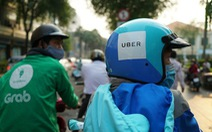 Grab thâu tóm Uber: Thị phần tại Việt Nam đã vượt ngưỡng 50%