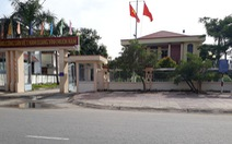 Cảnh cáo bí thư huyện Tri Tôn vỡ nợ và ưu ái vợ làm ăn 'chui'