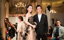 Nhã Phương, Mỹ Linh, Vũ Ngọc Anh trình diễn váy dạ hội ở Cannes