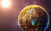 Bí ẩn hành tinh nhỏ nhất Hệ mặt trời
