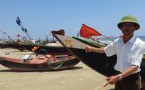 Sự cố môi trường biển do Formosa để lại dư âm rất nặng nề