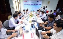 Doanh nghiệp viễn thông tham gia xây dựng đô thị thông minh