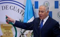 Đến lượt Guatemala mở sứ quán ở Jerusalem