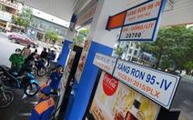 Tăng thuế xăng dầu kịch khung, cơ chế thị trường nên phải chấp nhận?