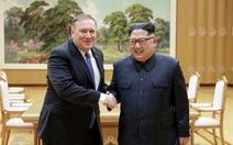 Mỹ hy vọng thượng đỉnh Mỹ-Triều vẫn ổn