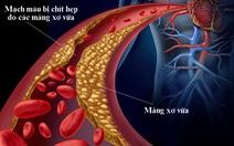Cách ngăn ngừa rối loạn lipid máu