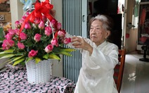 'Công thức' sống thọ của nữ điều dưỡng 102 tuổi