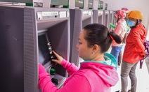 Thu phí hạ tầng ATM, ngân hàng lớn muốn, ngân hàng nhỏ lắc đầu