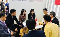 Mê Trang ký kết thỏa thuận hợp tác chiến lược với Bailian Youan