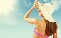 Ngưng thoa kem chống nắng để không bị thiếu vitamin D?