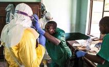 WHO lo ngại nguy cơ tái bùng phát dịch Ebola ở châu Phi