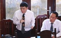 Từ phiên xử vụ chạy thận, khi nào luật sư 'bị đuổi' khỏi tòa?