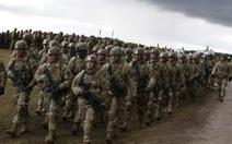 Mỹ đòi xử các quốc gia không góp đủ tiền cho NATO