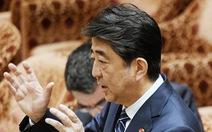 Nhật nâng tầm chính sách an ninh biển