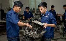 70% công việc có nguy cơ bị thay thế, giáo dục phải thay đổi