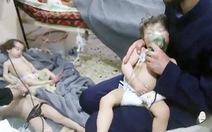 Công ty Trung Quốc dính líu vũ khí hóa học ở Syria