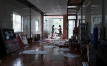 Lốc xoáy làm lật thuyền du lịch tại Phong Nha, một người tử vong