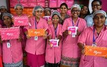 Tổ chức bán băng vệ sinh giá rẻ tại Ấn Độ được mời dự lễ cưới Hoàng gia Anh