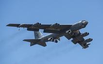Máy bay Mỹ đổi lộ trình bay sau khi Triều Tiên 'đe' hủy đối thoại