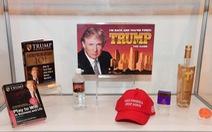 Tác phẩm của ông Trump được trưng bày ở Bảo tàng Thất bại