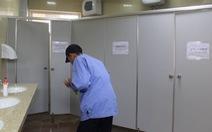 Có giám đốc bệnh viện nào bị kỷ luật vì... 'nhà vệ sinh bẩn' chưa?