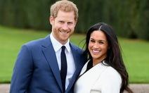 Đám cưới Hoàng tử Harry và Meghan Markle sẽ diễn ra như thế nào?