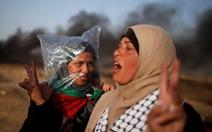 Tổng thống Thổ Nhĩ Kỳ gây sốc: Israel giết người kiểu Đức quốc xã