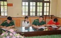 2 nữ sinh thoát nạn buôn người ở Trung Quốc nhờ Facebook
