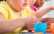 Béo phì trẻ em: Phòng ngừa và điều trị