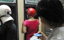 Khi nào 70 triệu thẻ ATM chuyển sang thẻ chip?
