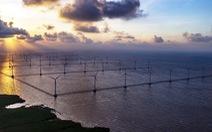 Nhà máy điện gió Bạc Liêu
