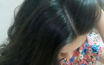 Tóc phản ánh sức khỏe