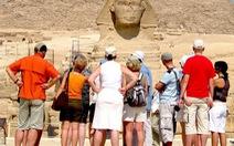 Ai Cập: 'làm phiền' du khách sẽ bị phạt tiền